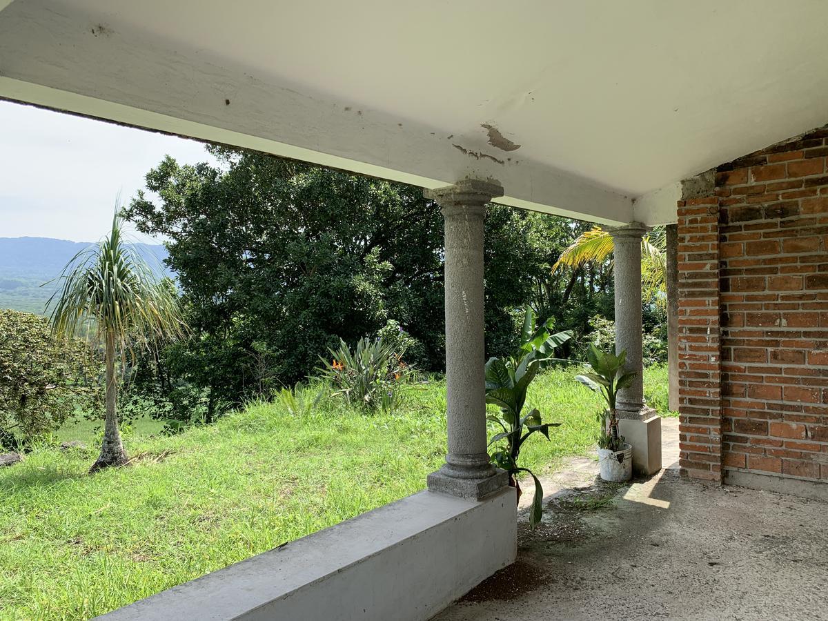 Foto Terreno en Venta en  Congregacion La Concepción,  Jilotepec  Terreno en venta La Concepcion Jil. Ver. Nacimiento de agua, 4.5 hectareas con construccion.