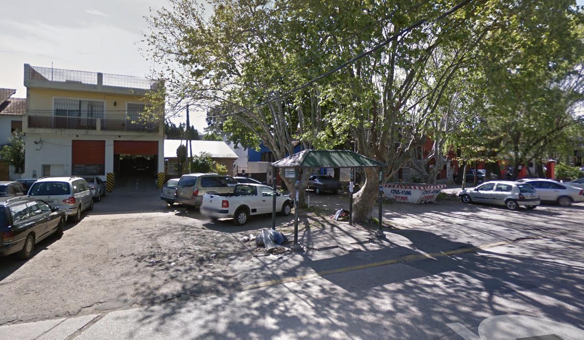 Foto Terreno en Venta en  San Isidro,  San Isidro  Tiscornia al 1000