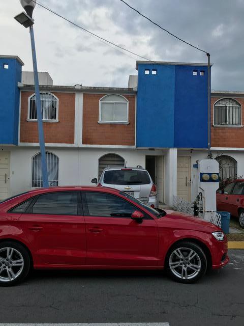 Foto Casa en condominio en Renta en  El Porvenir,  Lerma  FRANCISCO GAVILONDO SOLER 18