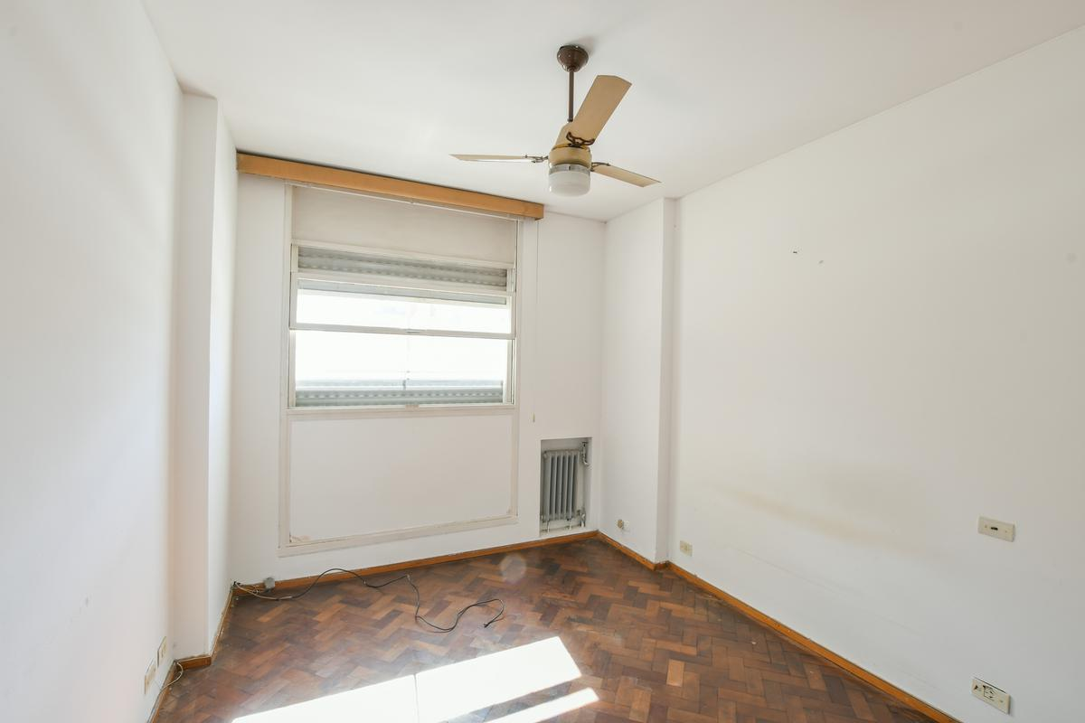 Departamento de 2 dormitorios en venta  - Centro