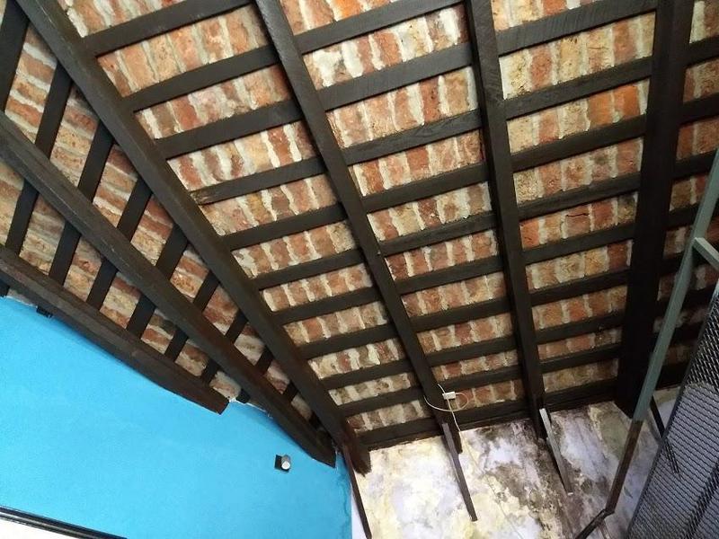 Foto Casa en Venta en  Caballito ,  Capital Federal  ZUVIRIA 800