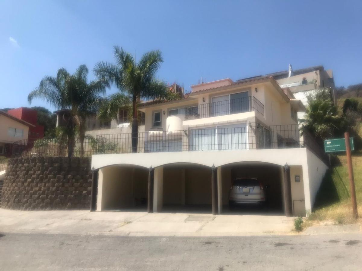 Foto Casa en condominio en Venta en  Ixtapan de la Sal,  Ixtapan de la Sal  Gran Reserva