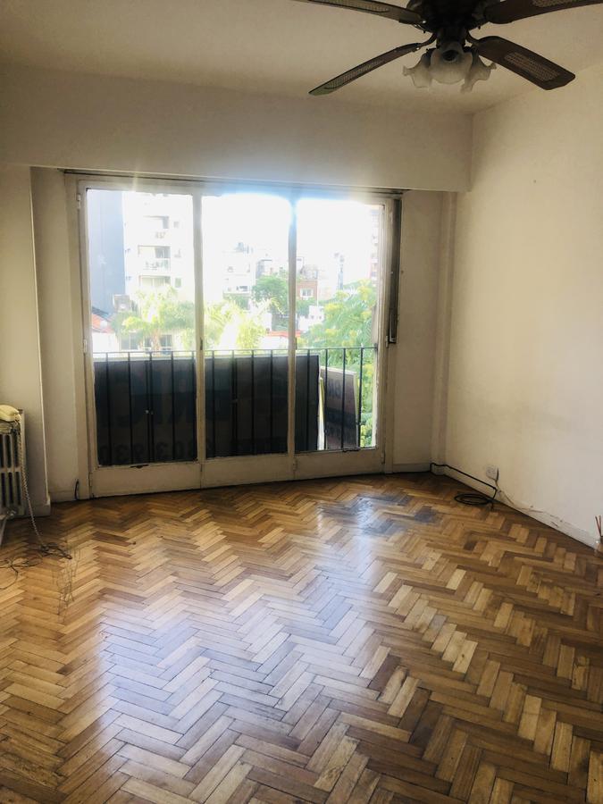 Foto Departamento en Alquiler | Venta en  Barrio Norte ,  Capital Federal  Alquiler monoambiente