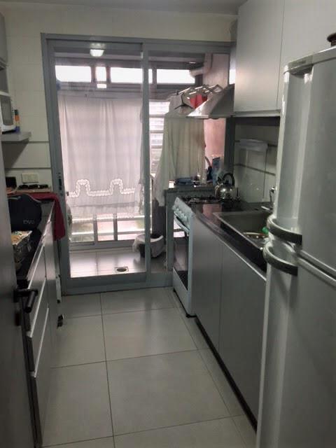 Foto Apartamento en Venta en  Playa Mansa,  Punta del Este  Francia y Chiverta