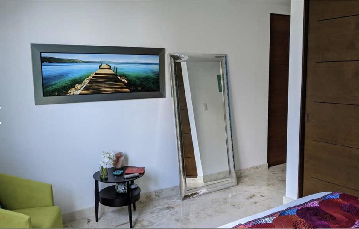Foto Departamento en Venta | Renta | Renta temporal en  Quintana Roo ,  Quintana Roo  Increible oportunidad de inversion , PH de 3 niveles en Aldea Zama
