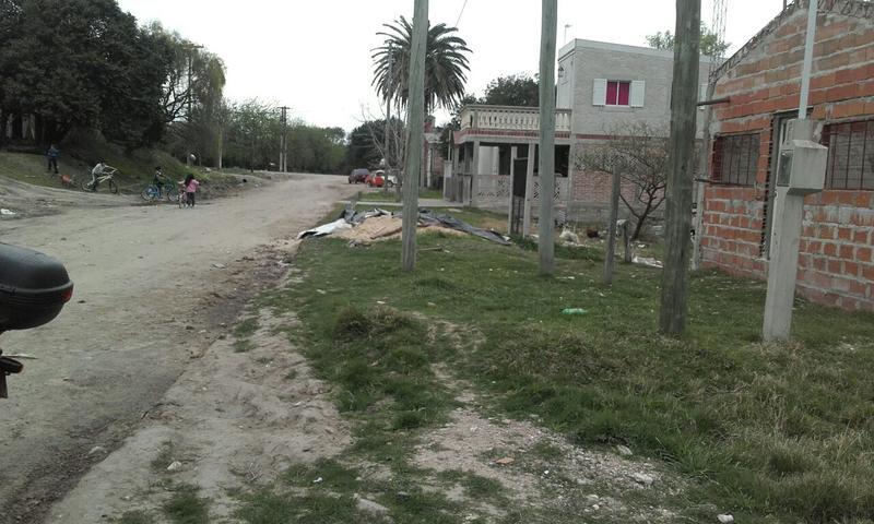 Foto Terreno en Venta en  La Paz ,  Entre Rios  Chacabuco 1660 La Paz , Entre Ríos