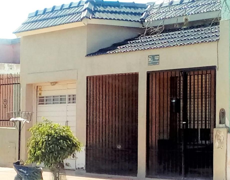 Foto Casa en Venta en  General Bustos,  Cordoba  Abad e Illana al 200