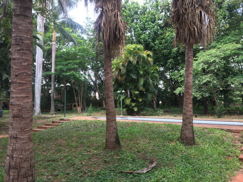 Foto Terreno en Venta en  4to. Barrio,  Luque  Zona Boulevard