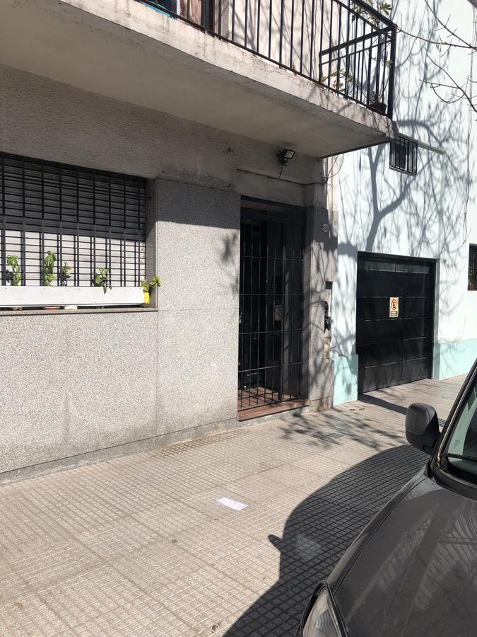 Foto PH en Venta en  Balvanera ,  Capital Federal  Mexico al 3100