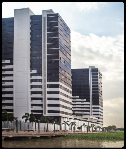 Foto Departamento en Venta en  Norte de Guayaquil,  Guayaquil  Bellini