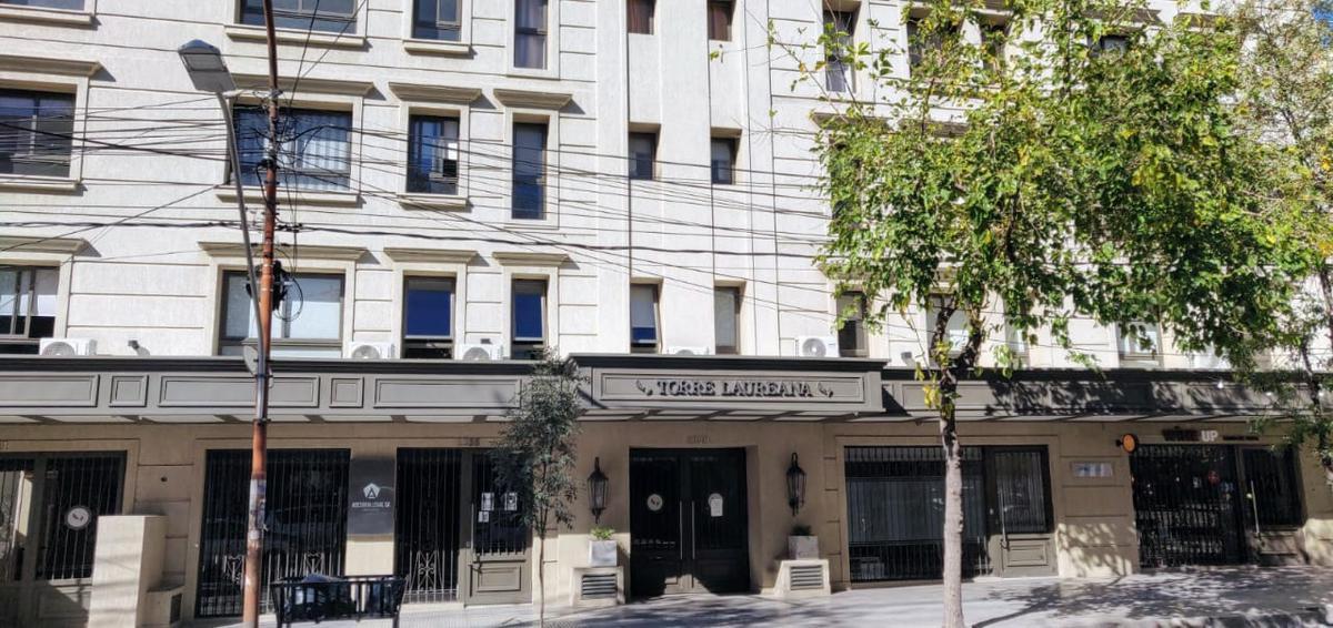 Foto Departamento en Alquiler en  Capital ,  Mendoza  Torres Laureanas