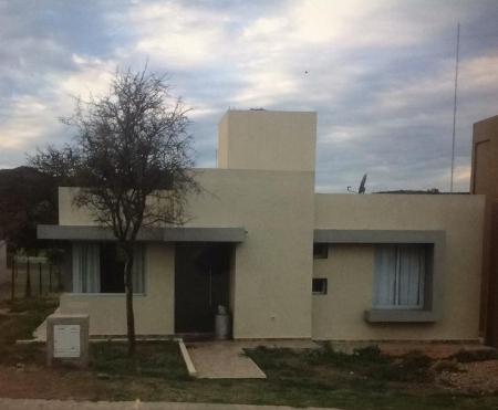 Foto Casa en Venta en  Las Cañitas Barrio Privado,  Malagueño  S/N