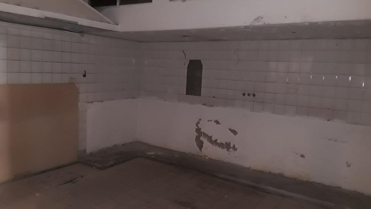 Foto Galpón en Alquiler en  Centro,  Cordoba  IGUALDAD al 100