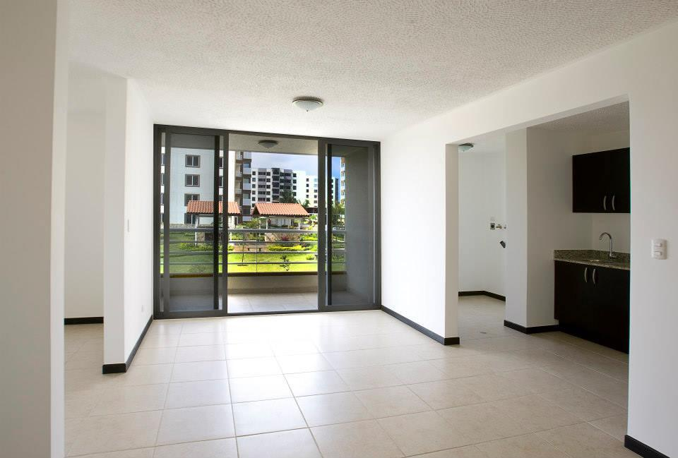 Foto Departamento en Venta en  San Rafael,  Alajuela  Inversión  / Exc Vista  / Iluminado / 2 estacionamientos