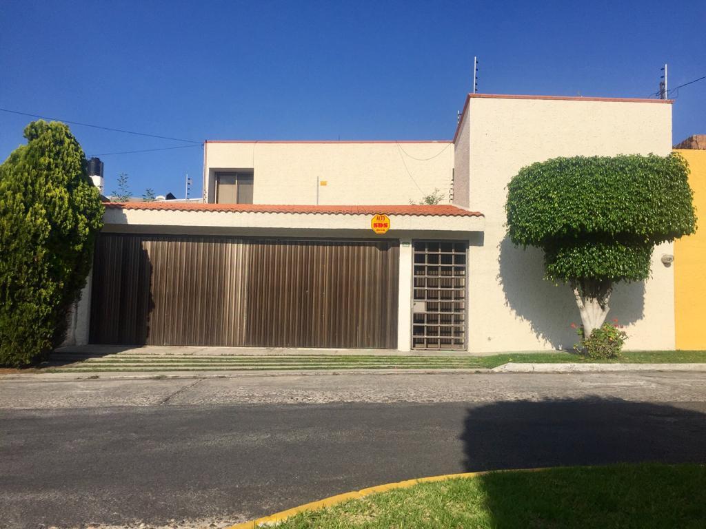 Foto Casa en Renta en  Lomas,  San Luis Potosí  CASA EN RENTA EN LOMAS 2A SECCION, SAN LUIS POTOSI