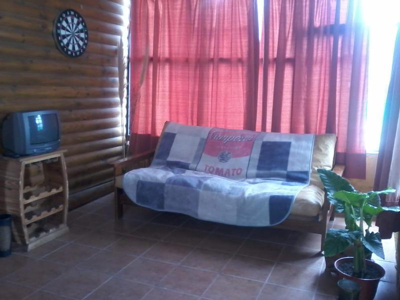 Foto Casa en Alquiler en  Las Heras ,  Mendoza  El Challao Mendoza