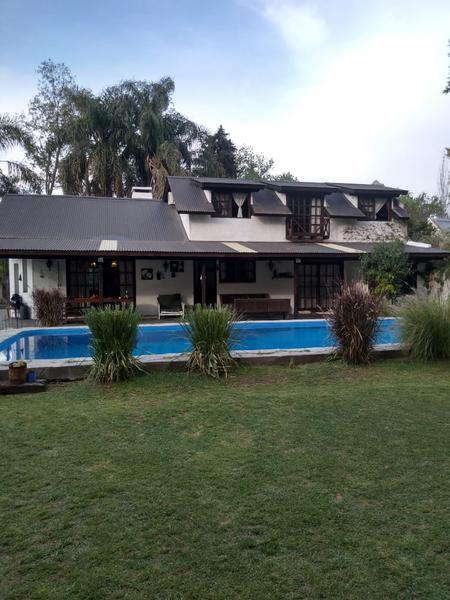 Foto Casa en Venta en  Bella Vista,  San Miguel  ZONA BS. AS. GOLF
