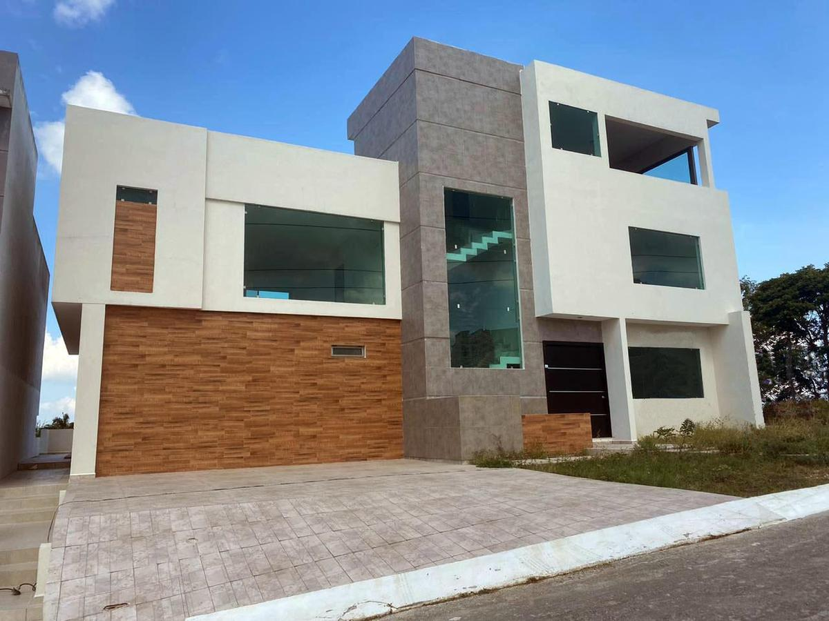 Foto Casa en Venta en  Fraccionamiento Hacienda del Rul,  Tampico  COL. HACIENDAS DEL RULL