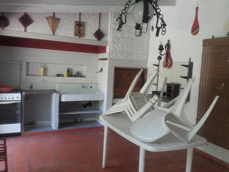 Foto Casa en Venta en  Barrio Parque Leloir,  Ituzaingo  De La Espuela