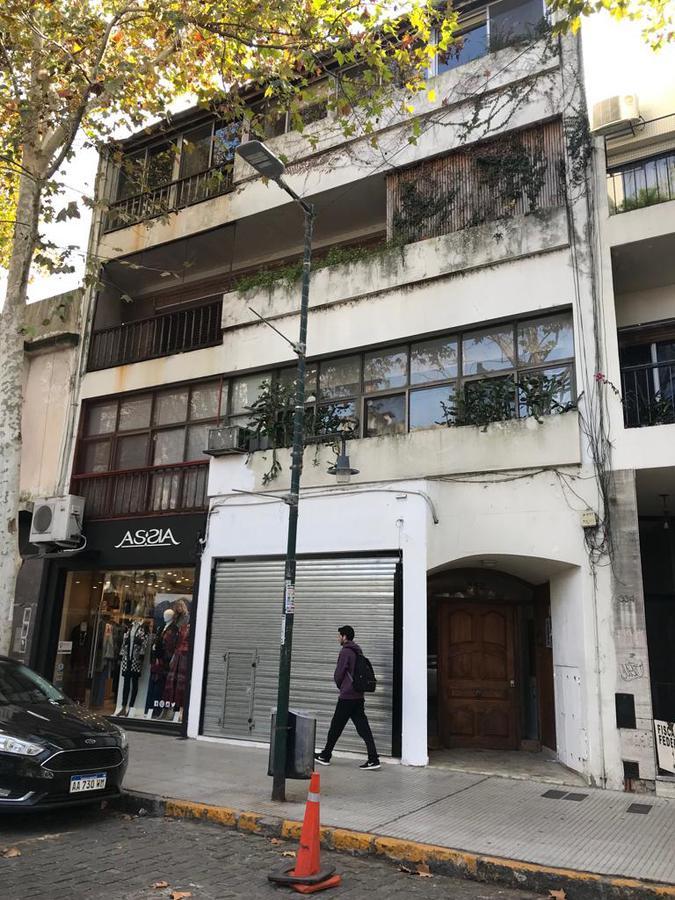 Foto Edificio Comercial en Venta en  San Isidro ,  G.B.A. Zona Norte  Belgrano al 300
