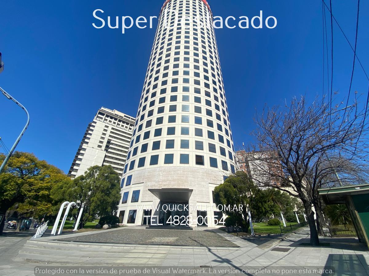 Foto Oficina en Alquiler | Venta en  Recoleta ,  Capital Federal  Libertador al 400