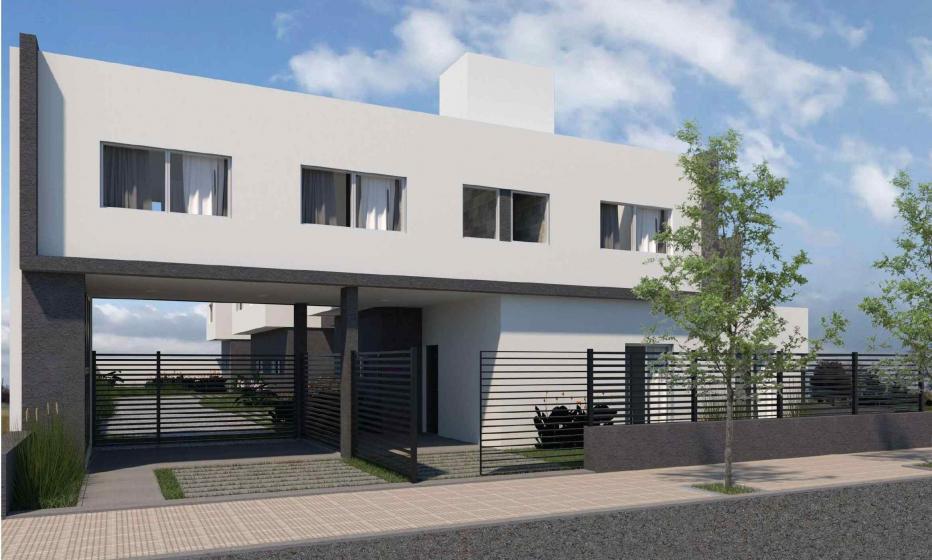 Foto Casa en Venta en  Marq.De Sobremonte,  Cordoba Capital  Diego diaz al 700