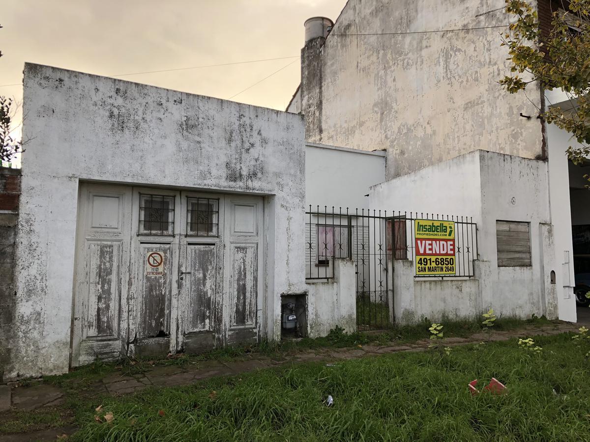 Foto Casa en Venta en  Mar Del Plata ,  Costa Atlantica  Gascon 5261, entre Uruguay y Marconi
