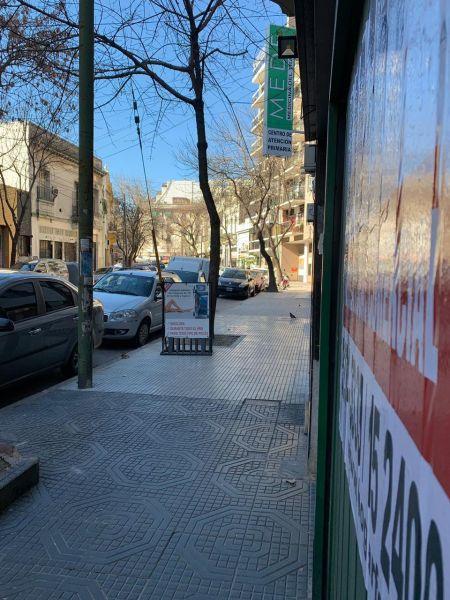 Foto Local en Alquiler en  Boedo ,  Capital Federal  Carlos Calvo 3600