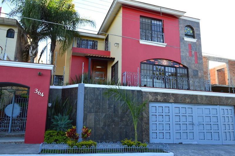 Foto Casa en Venta en  Fraccionamiento Cortijo de San Agustin,  Tlajomulco de Zúñiga  Camino a San Juan 364, Cortijo de San Agustín, Tlajomulco de Zuñiga, Jalisco
