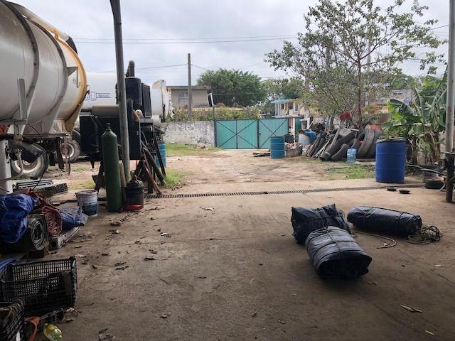 Foto Terreno en Venta en  Hipódromo,  Ciudad Madero  Hipódromo