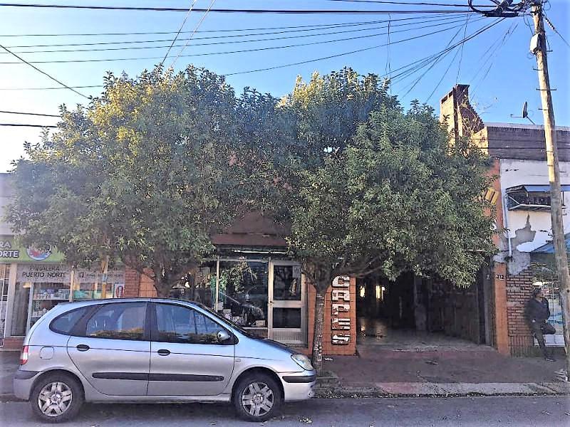 Foto Local en Venta en  Puerto Norte,  Rosario  Gorriti 712