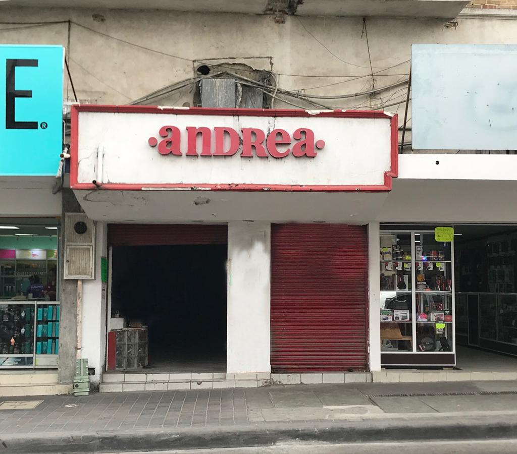 Foto Local en Renta en  Tampico Centro,  Tampico  Benito Juarez Col. Zona Centro Tampico