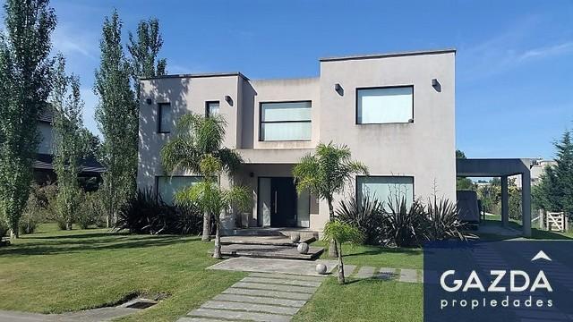 Foto Casa en Venta   Alquiler en  San Eliseo Golf & Country,  Countries/B.Cerrado  Ruta 58 Km 18
