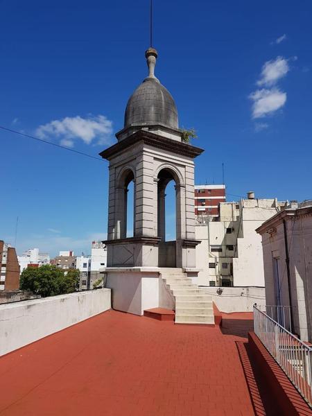 Foto Departamento en Venta en  Almagro ,  Capital Federal  Sanchez de Bustamante al 300