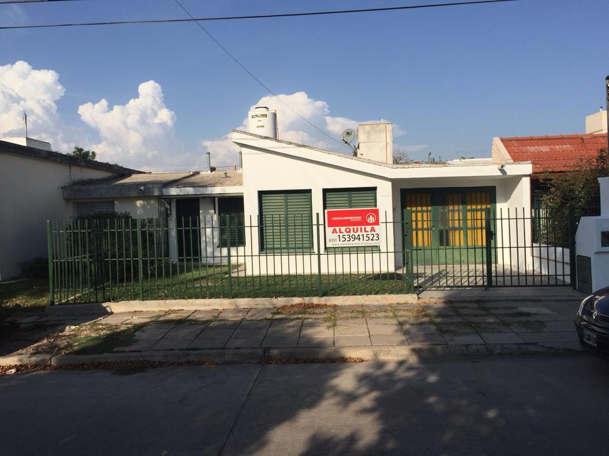 Foto Departamento en Alquiler en  Los Platanos,  Cordoba  Warnes al 1200