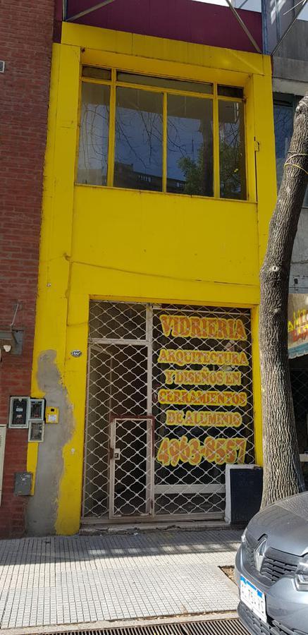 Foto Local en Alquiler en  Recoleta ,  Capital Federal  Ecuador al 1200