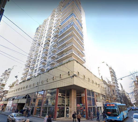 Foto Departamento en Venta en  Centro,  Rosario  Tucumán  1318 - Departamento 1 Dormitorio en Venta