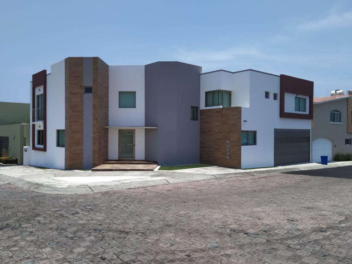 Foto Casa en Renta en  Residencial Lomas Residencial,  Alvarado  CASA EN RENTA FRACCIONAMIENTO LOMAS RESIDENCIAL BOCA DEL RÍO VERACRUZ ALVARADO
