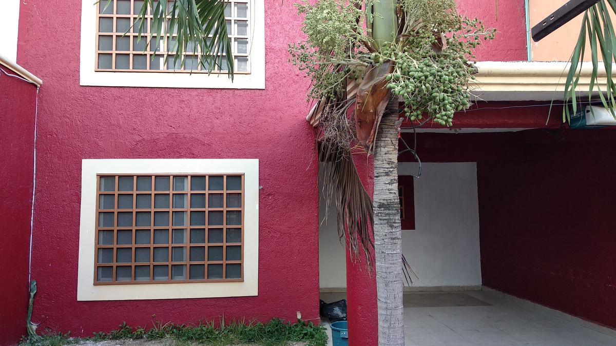 Foto Casa en Venta en  Playa del Carmen,  Solidaridad  2 REC. EN EL CENTRO