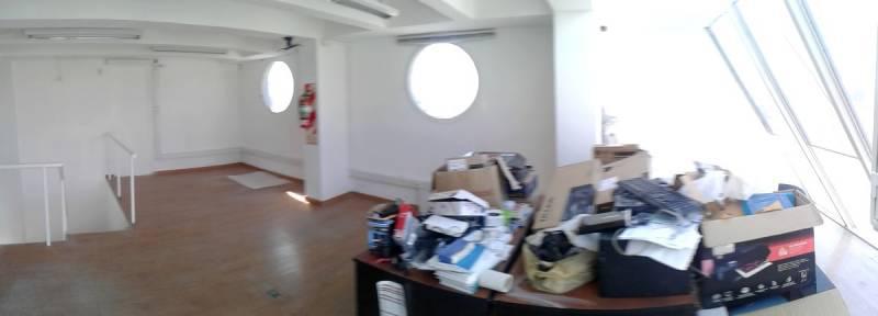 Foto Oficina en Venta en  Caballito ,  Capital Federal  Av. Rivadavia al 5000