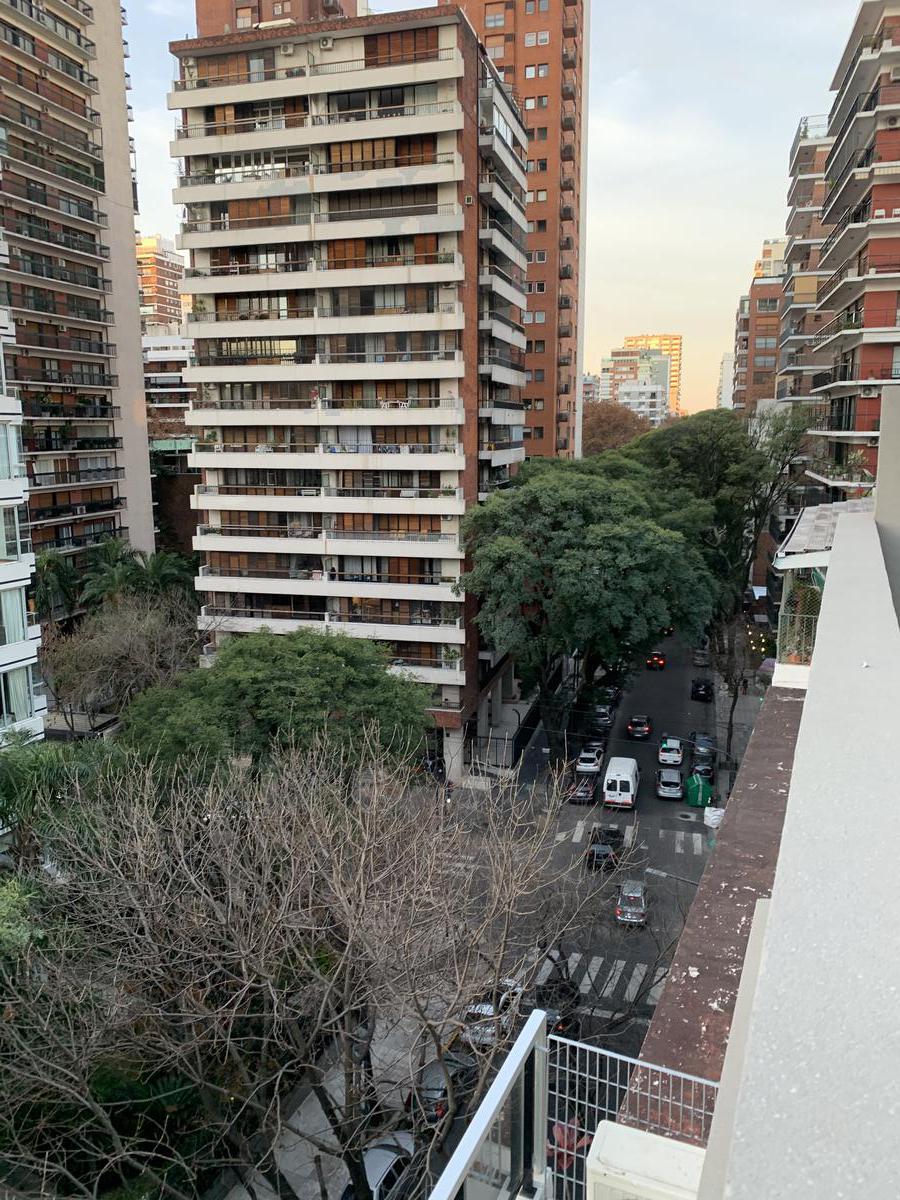 Foto Departamento en Venta en  Belgrano ,  Capital Federal  Virrey del Pino al 2200