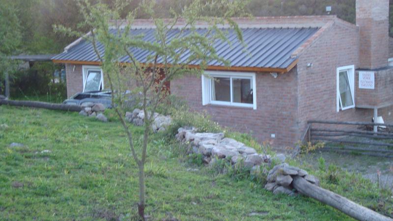 Foto Casa en Venta    en  Unquillo,  Colon  Camino a Cabana al 100