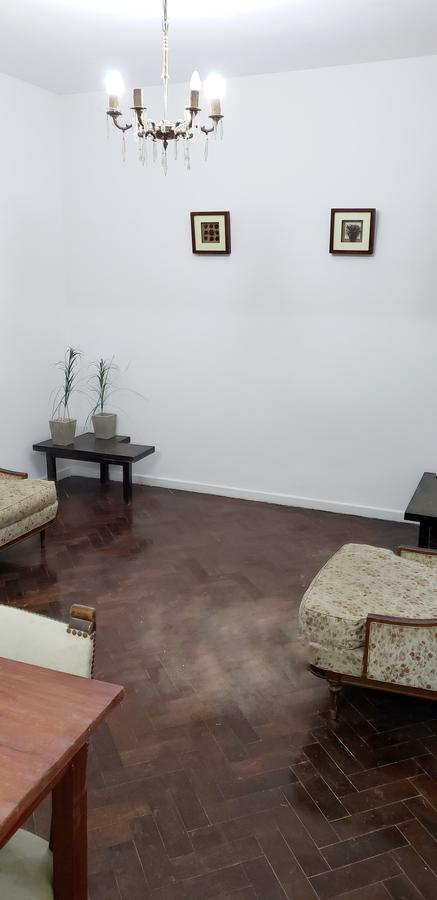 Foto Departamento en Alquiler | Venta en  Recoleta ,  Capital Federal  José L. Pagano al 2600
