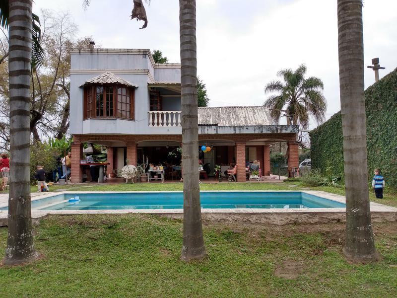 Foto Casa en Alquiler en  Yerba Buena ,  Tucumán  Constancio vigil al 2600
