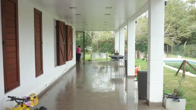 Foto Casa en Venta en  Funes ,  Santa Fe  San Sebastian al 1800