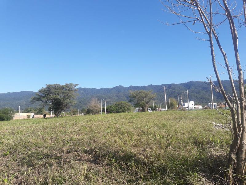 Foto Terreno en Venta en  Yerba Buena,  Yerba Buena  Los Paltos