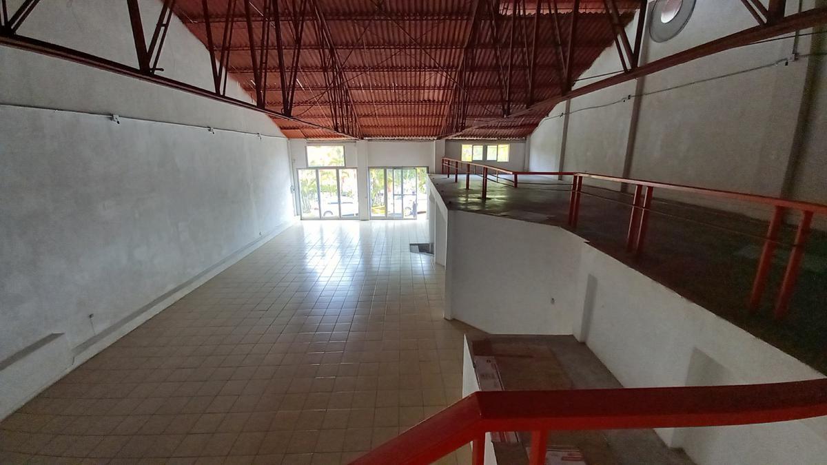 Foto Local en Renta en  Tlaltenango,  Cuernavaca  Local Comercial Renta Av. Emiliano Zapata