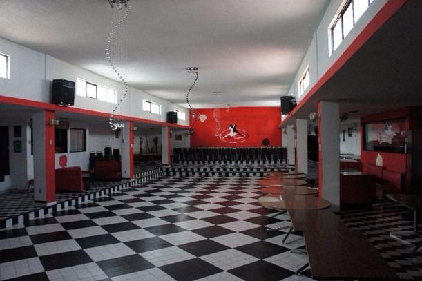 Foto Local en Renta en  Vicente Guerrero,  Toluca  Salon en renta sobre Guillermo Rojas