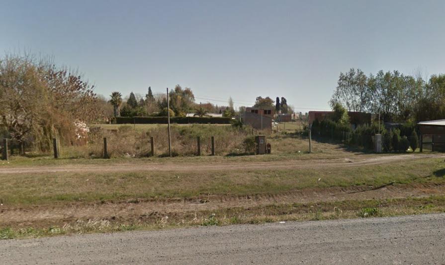 Foto Terreno en Venta en  Roldán ,  Santa Fe  Formosa al 1000