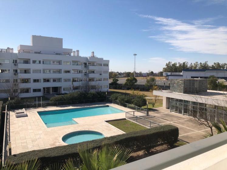 Foto Departamento en Venta en  Jardin,  Cordoba  O´Higgings al 3400